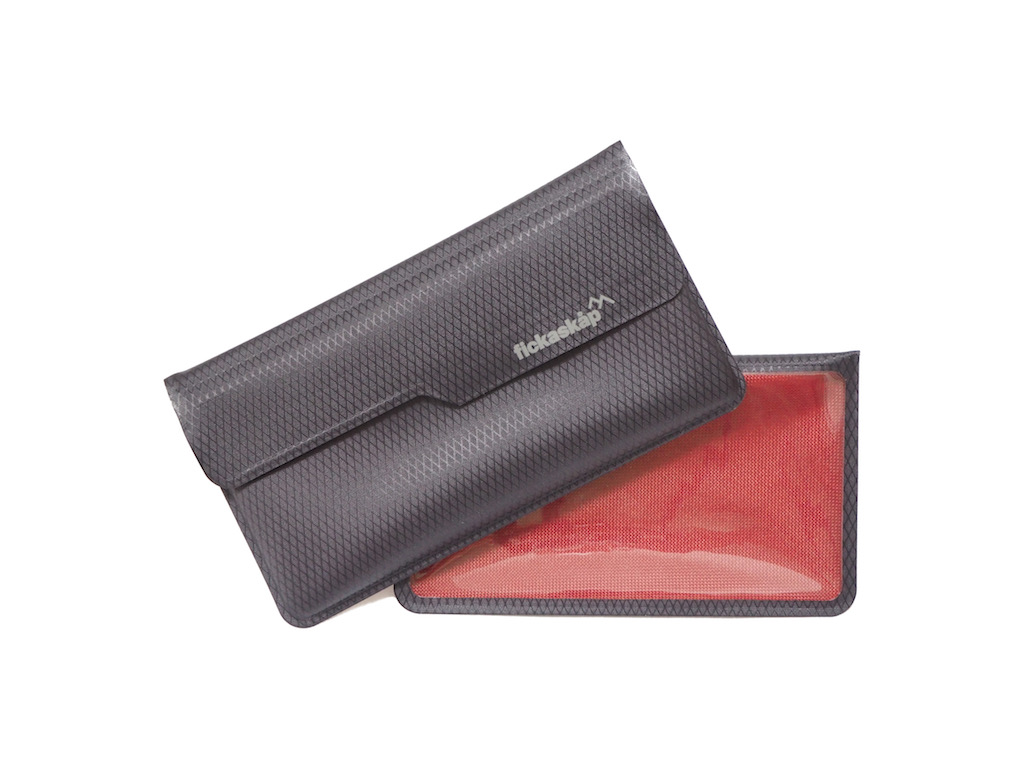 Phone and Valuables Wallet (both sizes)