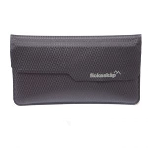 Phone and Valuables Wallet (Small-Back)